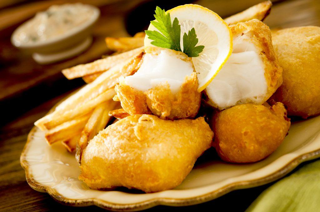 Houghton mi restaurants shopping visit houghton mi for Applebee s fish and chips