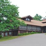 Keweenaw Mountain Lodge, Copper Harbor, MI